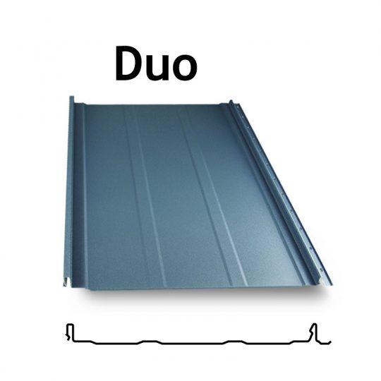 Panel dachowy Rąbek – DUO
